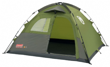 Coleman Instant Dome 3 Camping Tent